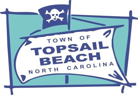 Topsail Beach Christmas Parade