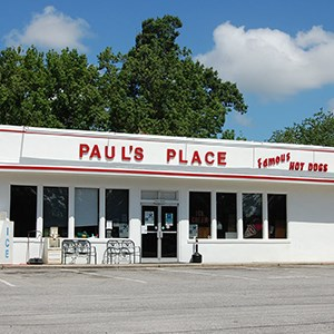 Paul's Place Hot Dogs