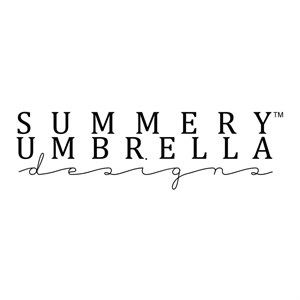 The Summery Umbrella
