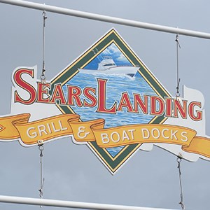 Sears Landing Grill and Boat Docks