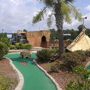 Shipwreck Point Golf