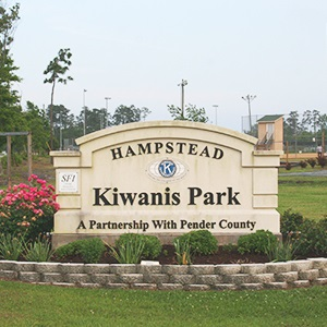 Hampstead Kiwanis Park