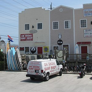 Onshore Surf Shop