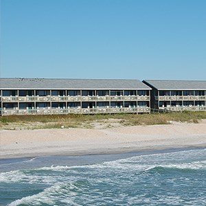 Jolly Roger Oceanfront Inn