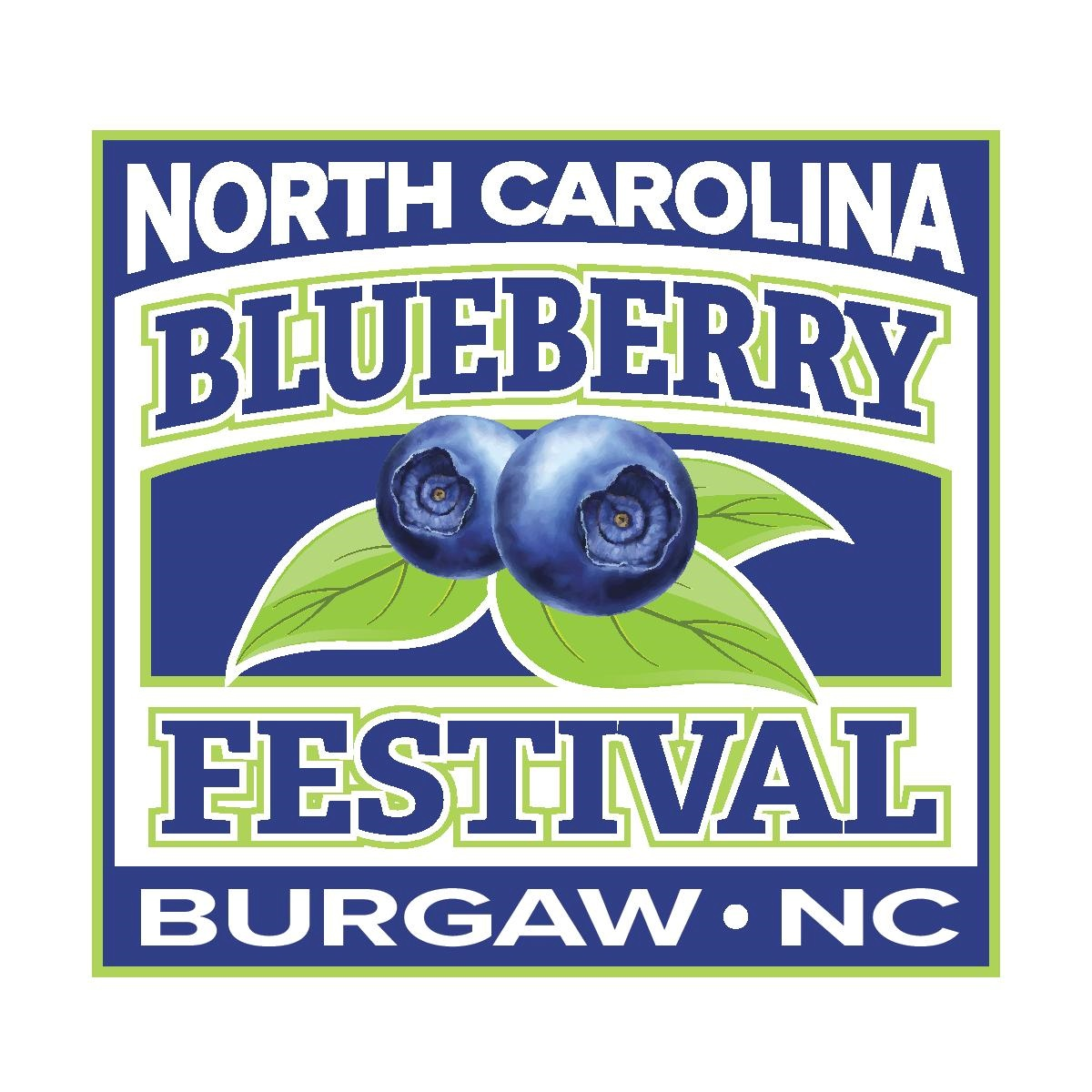 North Carolina Blueberry Festival
