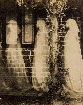 All Hallows Eve Paranormal Ghost Tours
