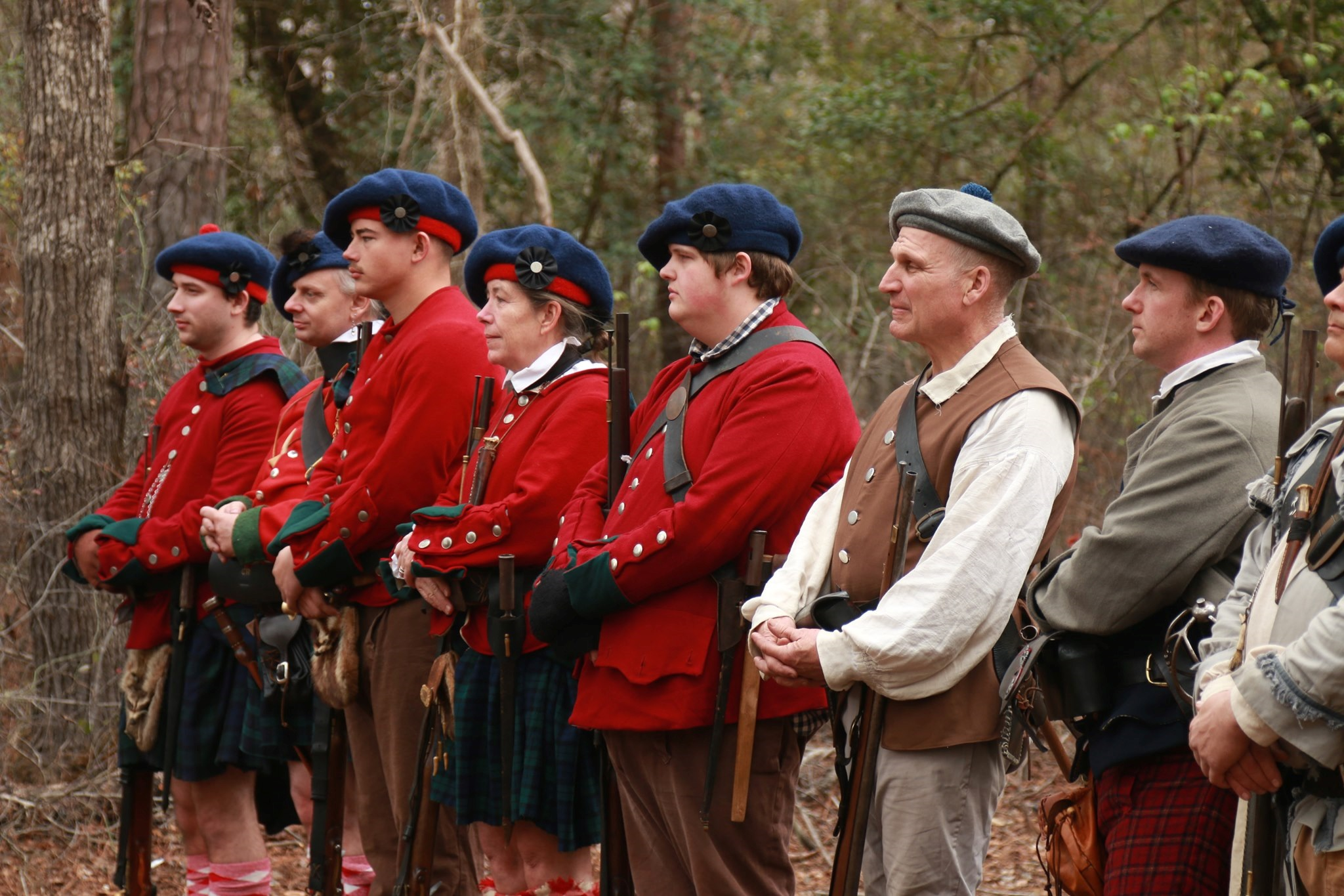 2nd Annual Scottish Heritage Day