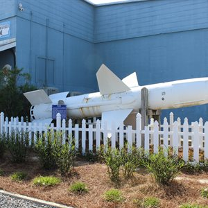 Missiles & More Museum
