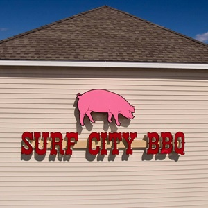 Surf City Barbeque
