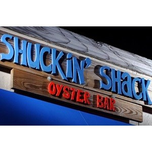 Shuckin' Shack Oyster Bar of Surf City