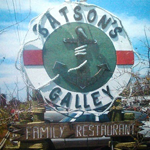 Batson's Galley