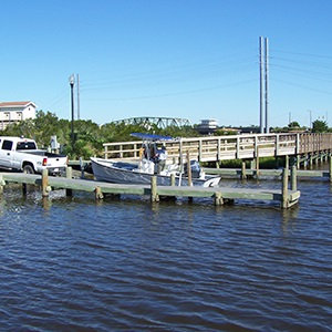 Boating Access - Surf City
