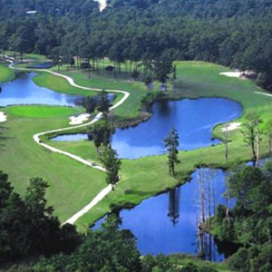 Olde Point Country Club