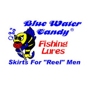 Blue Water Candy Fishing Lures