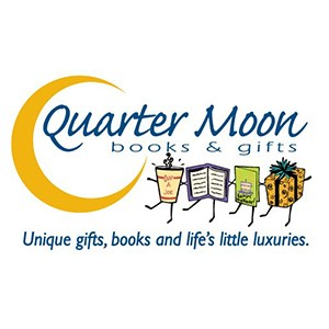 Quarter Moon Books, Gifts and Wine Bar